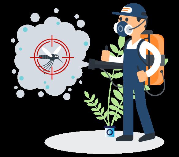 Professional Pest Control Langwarrin